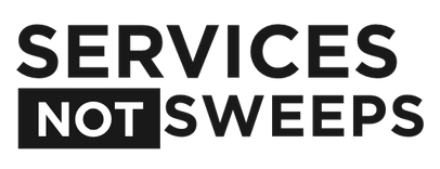 Services Not Sweeps
