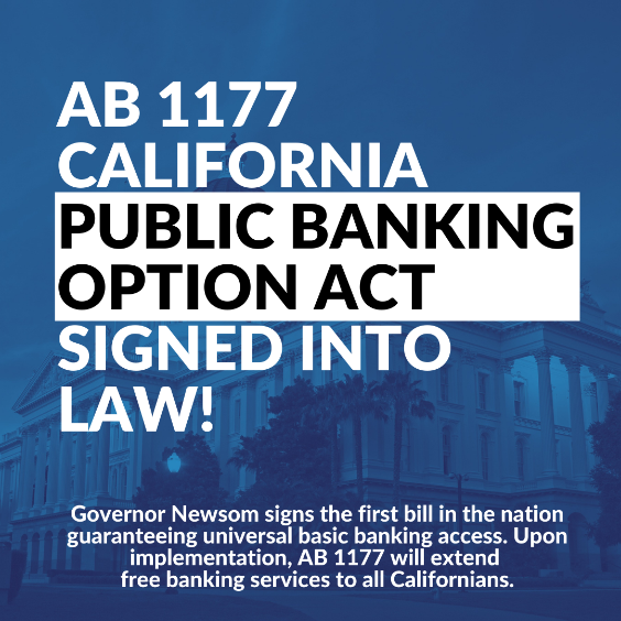 AB 1177 Signed Into Law