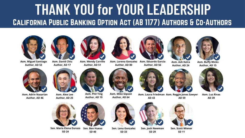 Thank You, Authors and Co-Authors